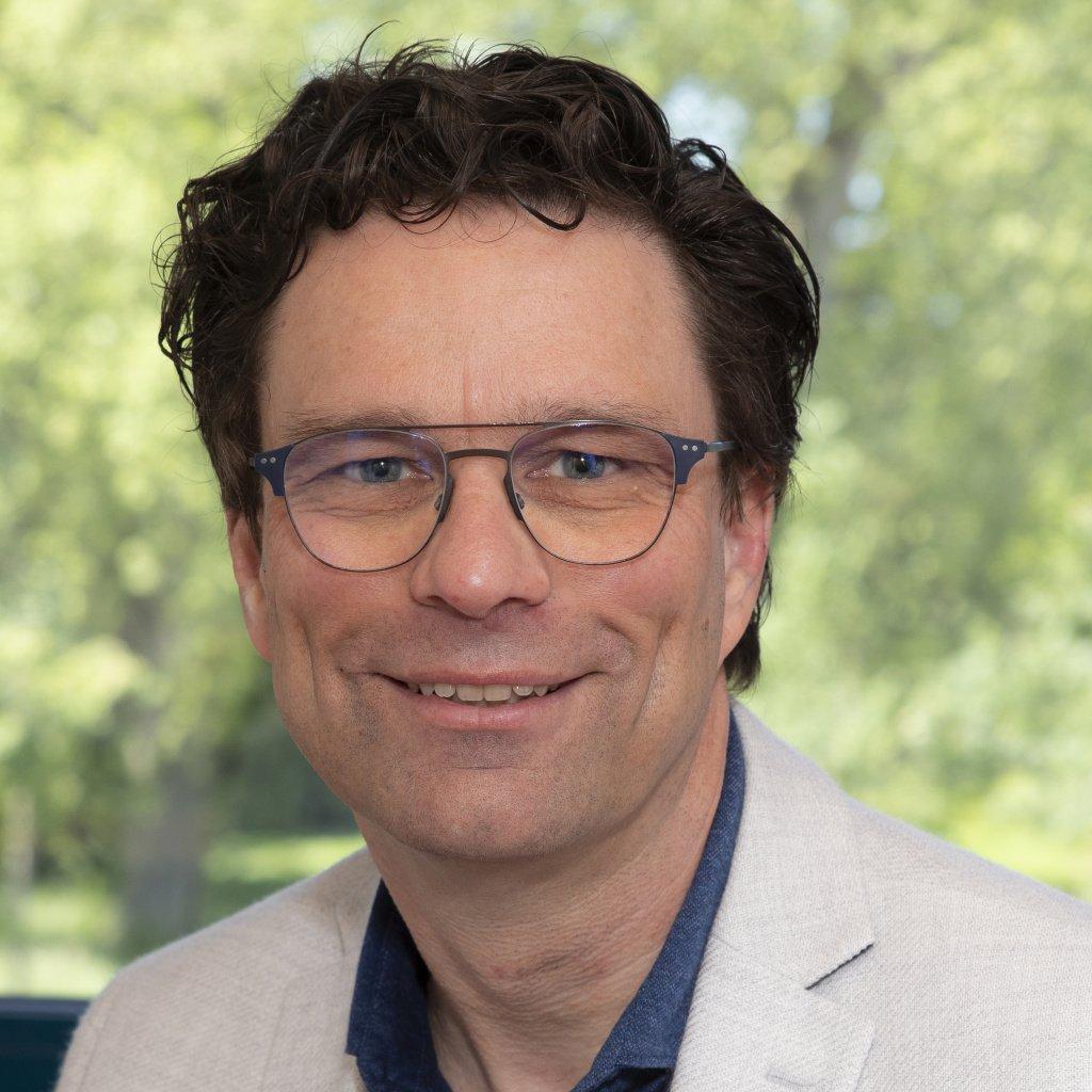Maurice Hoogeveen